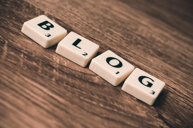 Blogging Online