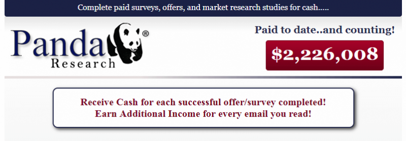 Panda Research Claim